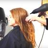Up to 62% Off Organic Salon Treatments