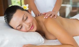 Body ´n` Soul Lounge: 1x oder 2x 60 Min. Lomi-Lomi-Massage in der Body ´n` Soul Lounge (55% sparen*)