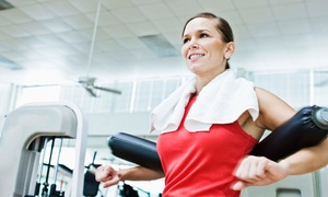 ATI Fitness Center: $10 for a One-Month Gym Membership with Unlimited Fitness Classes to ATI Fitness Center ($20 Value)