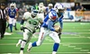 Texas Revolution - Allen Event Center: Texas Revolution Indoor Football Game at Allen Event Center on 2/27 (Up to 49% Off). Three Seating Options Available.