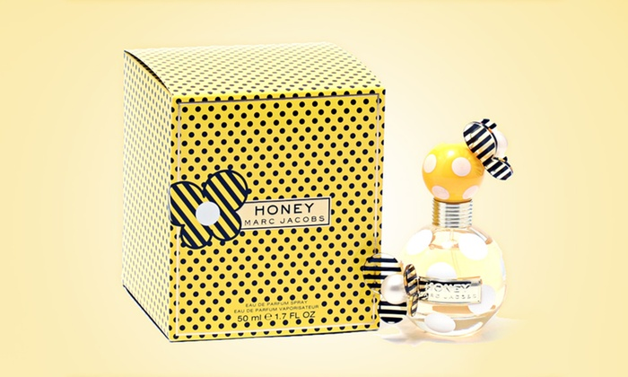 Marc Jacobs Honey Eau de Parfum: Marc Jacobs Honey Eau de Parfum for Women; 1.7 Fl. Oz.