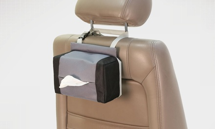 FH Group Auto Travel Tissue Dispenser