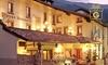 Val Camonica 4*: 1 notte in camera con colazione/mezza pensione