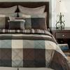 8-Piece Jacquard Reversible Comforter Set