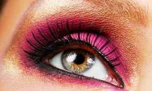 Nail Nook Day Spa: $99 for a Full Set of NovaLash Eyelash Extensions at Nail Nook Day Spa ($199 Value)
