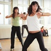 83% Off Zumba Classes at Dare to Dance