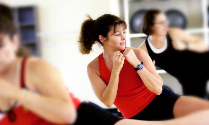 Urban Jungle - Maspeth: 5 or 10 Cardio-Kickboxing Classes at Urban Jungle (80% Off)