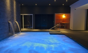 Ben&Fit: Percorso benessere di coppia con accesso illimitato alla spa e massaggio fino a 50 minuti