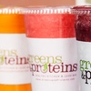 50% Off at Greens and Proteins