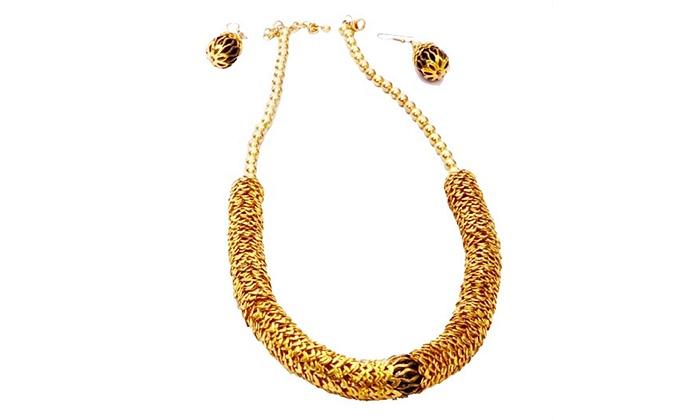 KADA - Kada: Up to 84% Off Tribal-Inspired Jewelry with In-Store Pickup at KADA