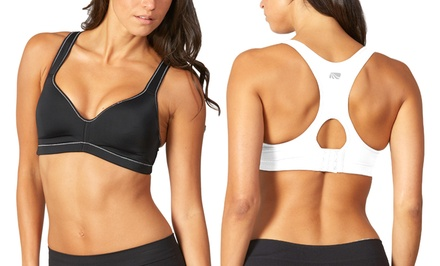 2-Pack of Marika Tek Lift and Shape Women's Sports Bras