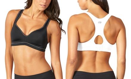 2-Pack of Marika Tek Lift and Shape Women's Sports Bras