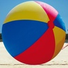 BigMouth Giant Inflatable Beach Ball