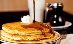 Le Peep: Breakfast and Lunch Fare at Le Peep (Up to 40% Off). Five Locations Available.