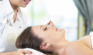 Minévia Spa: Eyelash Extension or Course with Starter Kit Discount at Minévia Spa (Up to 79% Off)