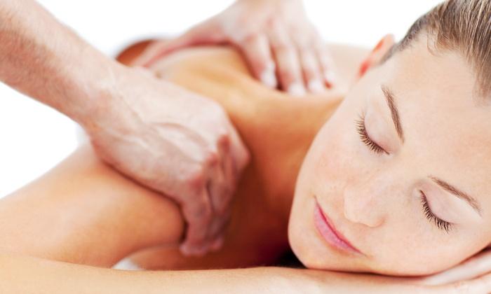 Harimaya's Loving Hands-The Art of True Healing - Carmel: 60- or 90-Minute Swedish Massage at Harimaya's Loving Hands-The Art of True Healing (Up to 61% Off)