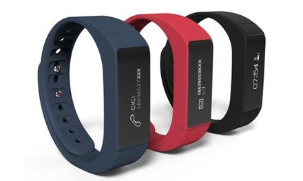 Fitness-Tracker mit eingebautem USB-Anschluss in der Farbe nach Wahl inkl. Versand