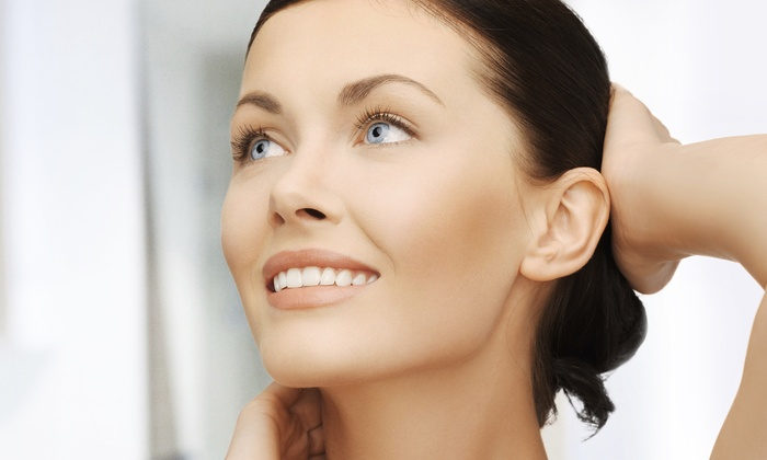SpafitRx - SpaFit Rx: 2, 6, or 10 Skin-Tightening Treatments at Spafit RX (Up to 78% Off)
