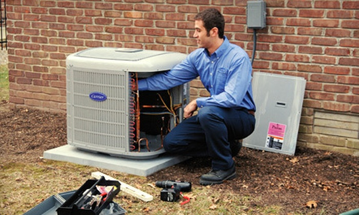 Mauder Heating And Air Conditioning - Lake: $39 for an Air-Conditioning Tune-Up from Mauder Heating And Air Conditioning ($79 Value)