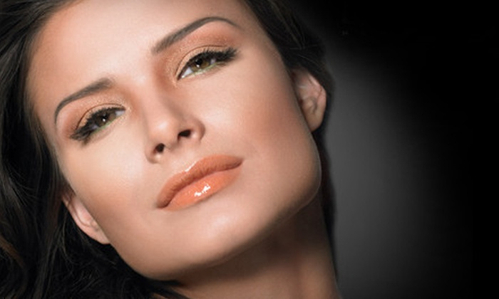 DEX New York - Upper East Side: $59 for a 90-Minute Private Makeup Lesson at DEX New York ($175 Value)