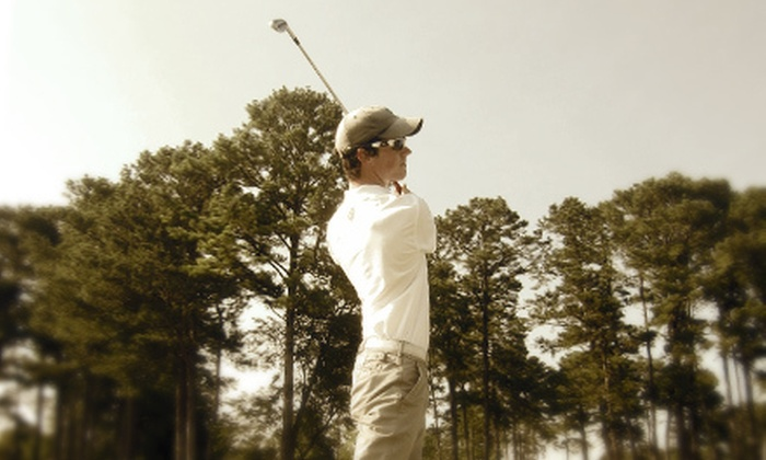Brian McGrew Golf - Varnell: One, Three, or Five Private One-Hour Golf Lessons at Brian McGrew Golf in Cohutta (Up to 56% Off)