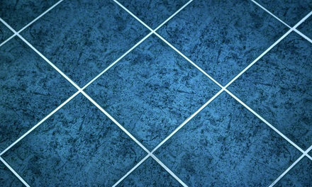 Tile and Grout Cleaning or Carpet Cleaning for Four Rooms from Ultra Klean (Up to 70% Off)