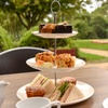 High Tea for Two People