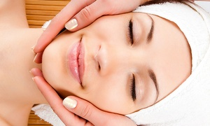 Best Face Forward A Skin Care Spa: 60-Minute Facial with Optional Microzone Treatment and Peel at Best Face Forward A Skin Care Spa (Up to 57% Off)