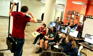 GameStart: Up to 53% Off Gaming Classes at GameStart