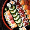 35% Off at Ichiban Sushi Bar & Asian Cuisine