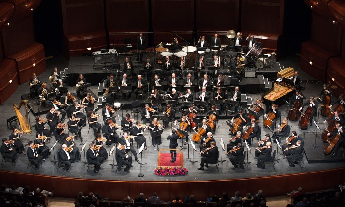 """All-Mozart - Multiple Locations: New Jersey Symphony Orchestra Presents """"All-Mozart"""" on March 11–13"""