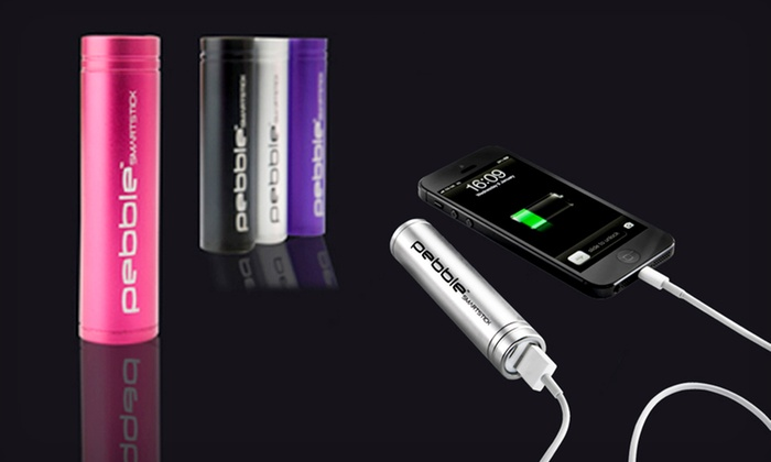 Veho Portable Battery Charger for Smartphone and Tablets: $19.99 for Veho Portable Battery Charger for Smartphone & Tablet ($44.95 List Price). 4 Colors. Free Shipping & Returns.