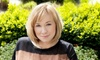 Heather Veltz at Rosewater Day Spa & Salon - Greece: Haircut Package with Optional Color or Highlights with Heather Veltz at Rosewater Day Spa & Salon (Up to 55% Off)