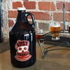 Up to 42% Off Craft Beers and Food at Lost Highway Brewing