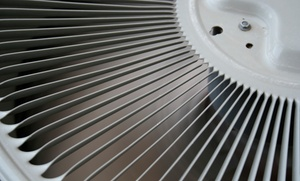 Velocity Air Conditioning: $30 for $60 Groupon — Velocity Air Conditioning