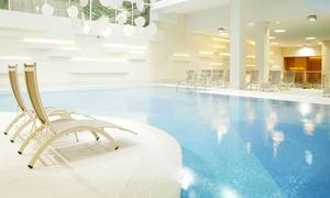 LifeClass Hotels & Spa: Ingresso sauna park, piscine termominerali, massaggio e menu merditerraneo da LifeClass Hotels & Spa (sconto fino a 54%)