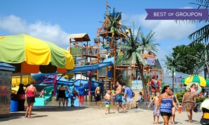 Funtown Splashtown USA: $39 for a Water-Park Visit for Two at Funtown Splashtown USA (Up to $54 Value)