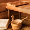 74% Off Bathhouse Visit with Drinks