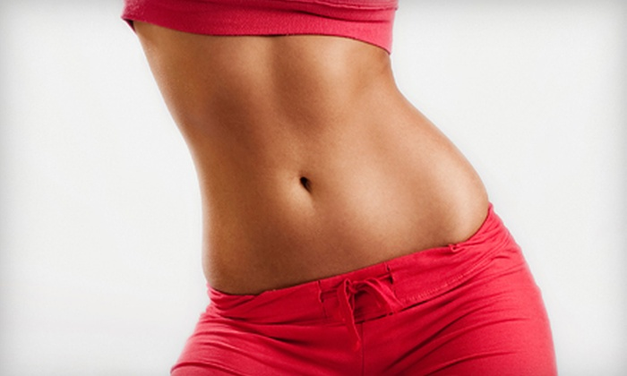 Workout Anytime - Multiple Locations: $49 for Three-Month Gym Membership with Unlimited Tanning and Hydro-Massage Therapy at Workout Anytime ($224 Value)