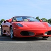Up to 67% Off Exotic Car-Driving Experience