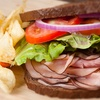 Up to 40% Off Sandwiches at 4 Girls Deli