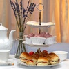 Afternoon Tea for Two, Low Street
