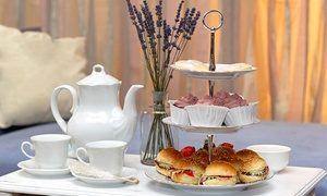 Ferriby's Coffee House: Afternoon Tea for Two at Ferriby's Coffee House