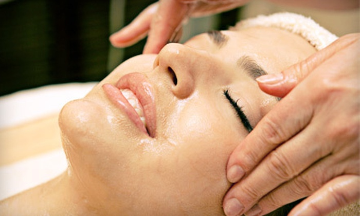 Four Seasons Skincare - Hilton Head Island: One or Three Facials at Four Seasons Skincare in Hilton Head (Up to 61% Off)