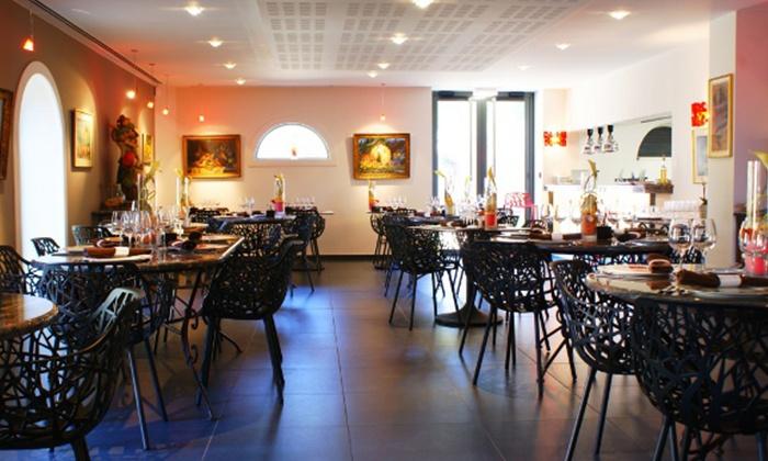 La Table De Beaurecueil Jusqu A 41 Beaurecueil Groupon