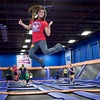 Half Off Trampoline Time at Sky Zone Canton
