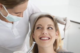 D.A. Kleinman, D.M.D.: $35 for a Dental Exam with Cleaning, X-rays, and Free Toothpaste with D.A. Kleinman, D.M.D. ($385 Value)