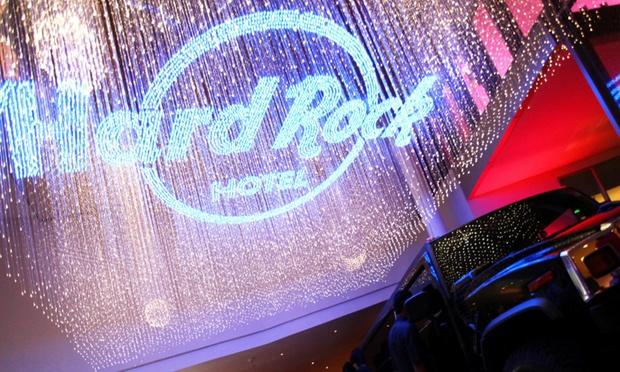 Penang: Hard Rock Hotel + Flights 5