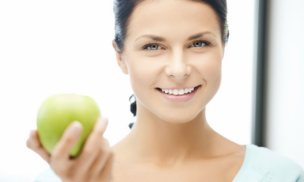 $99 for an Online Nutritional Therapist Certification Course from The Health Sciences Academy ($1,069 Value)
