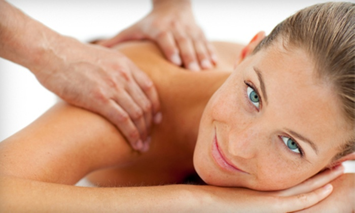 Trigger Point Massage - Kerns: One or Two 60-Minute Deep-Tissue Trigger-Point Massages at Trigger Point Massage (Half Off)
